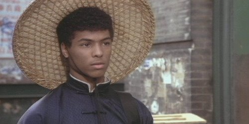 Bruce Leroy | The Last Dragon